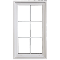 fixed windows