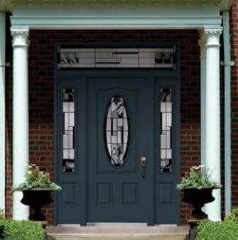 Optima Windows and Doors Catalogue